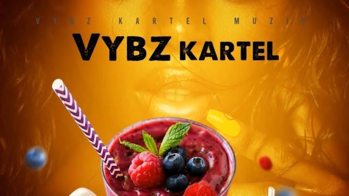 Vybz Kartel - Smoothie [12/2/2019]