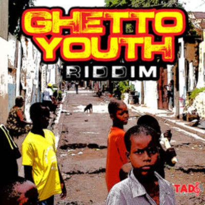 Various Artists - Ghetto Youth Riddim