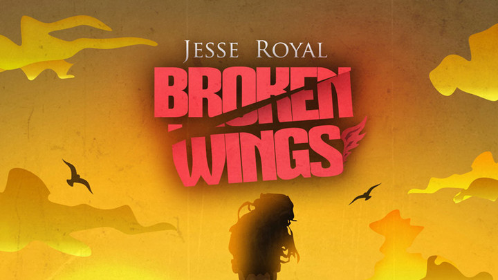 Jesse Royal - Broken Wings [4/20/2019]