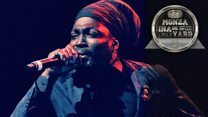 Junior Reid - The Living Legend (Album Mix) [9/9/2015]