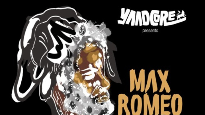 Yaadcore presents Max Romeo - I Chase The Devil (Mixtape) [1/1/2016]