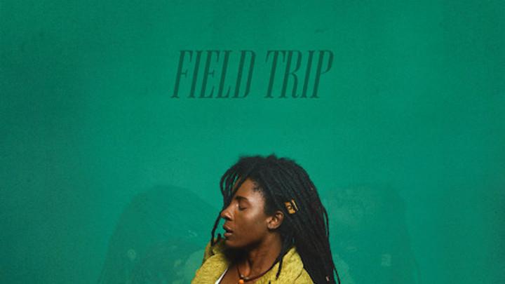 Jah9 - Field Trip [6/20/2018]