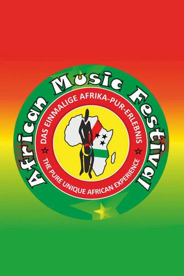 African Music Festival 2012