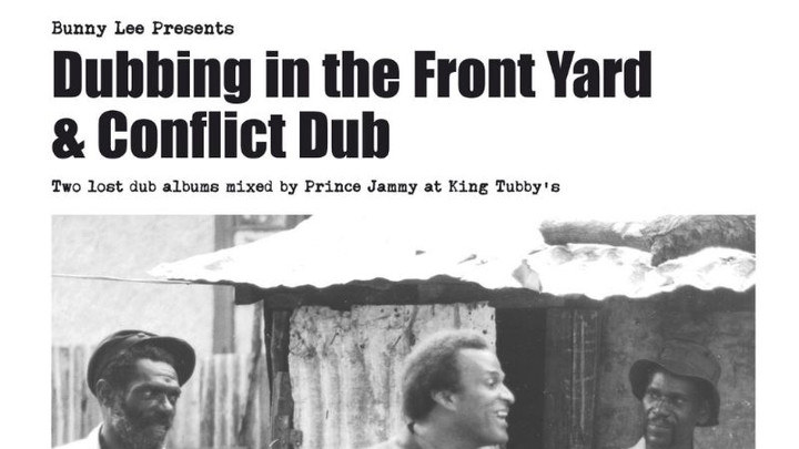 Bunny Lee - Dubbing in the Front Yard & Conflict Dub (Full Album) [1/25/2019]