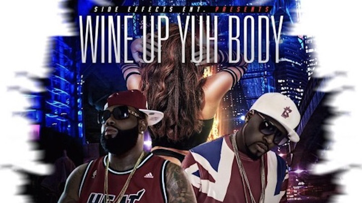 Banton feat. Demarco - Wine Up Yuh Body [2/24/2018]