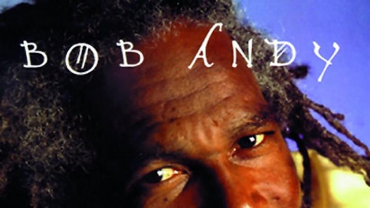 Bob Andy - Hanging Tough (Full Album) [2/18/1997]