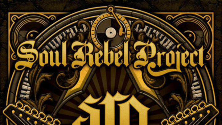 Soul Rebel Project - Today feat. Mighty Mystic [7/15/2014]