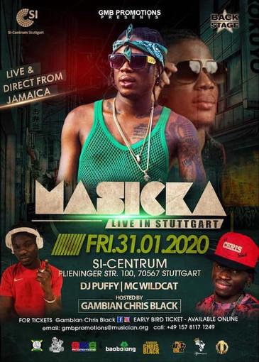 Masicka 1-31-2020