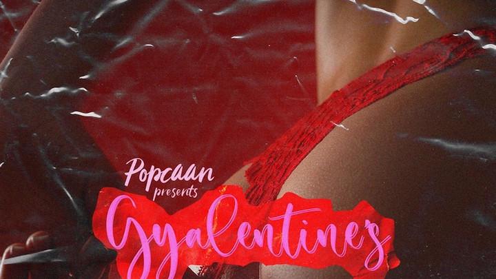 Popcaan - Gyalentine's (Full EP) [2/14/2021]