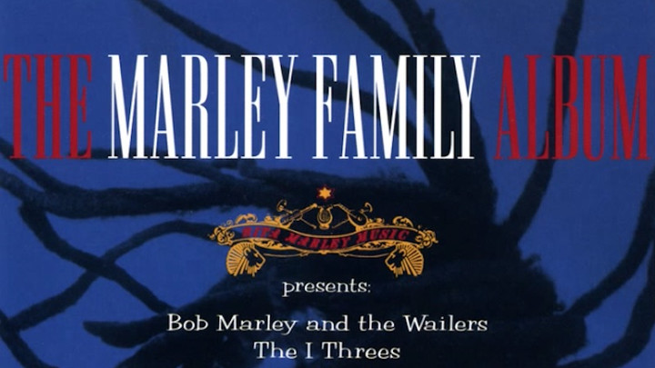 Various Artists - The Marley Family Album (Full Album) [1/1/1995]