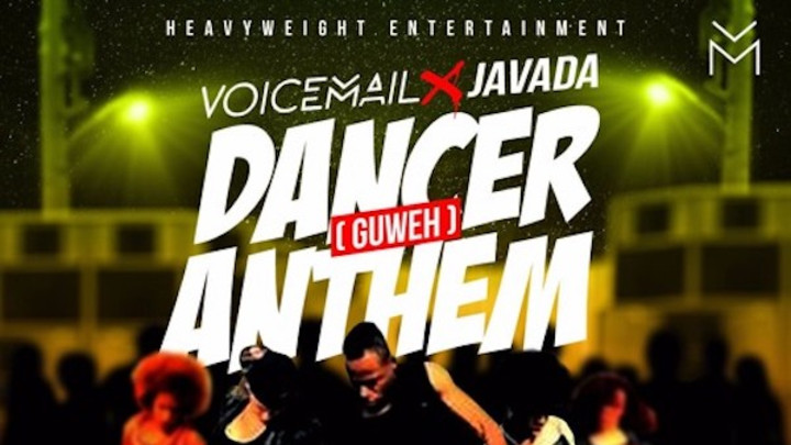 Voicemail & Javada - DancersAnthem [9/30/2016]