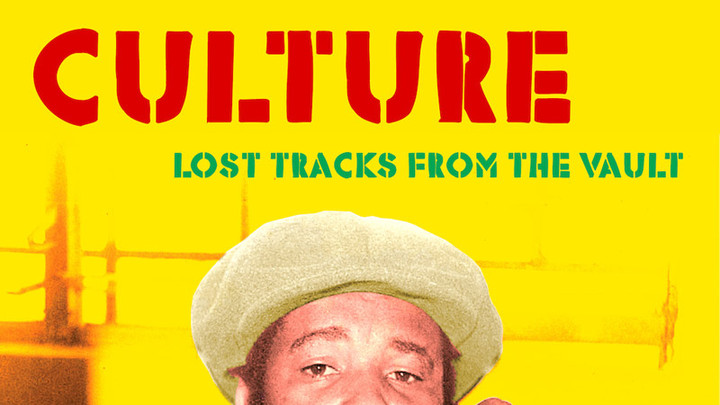 Culture - Lost Tracks From the Vault (Megamix) [2/9/2020]