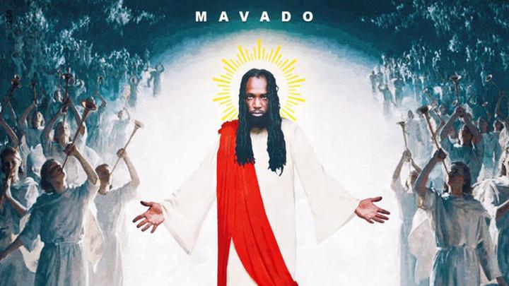 Mavado - Big Like Jesus [10/28/2018]
