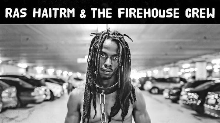 Ras Haitrm & The Firehouse Crew - Go And Tell The World (Full Album) [11/23/2018]