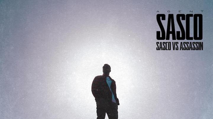 Agent Sasco feat. Kranium - No Stranger To Danger [11/20/2020]