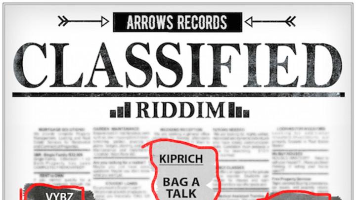 Kip Rich - Bag A Talk [4/28/2015]