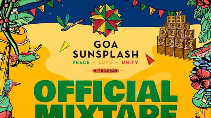 Goa Sunsplash 2019 Mixtape [1/10/2019]