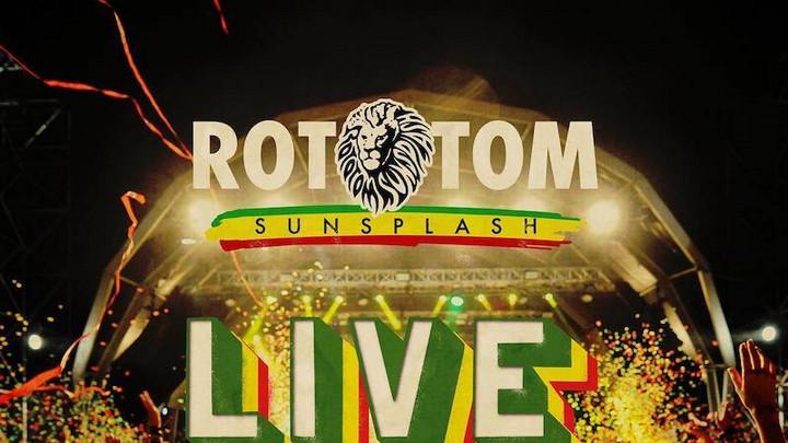 Rototom Sunsplash - Live from Benicassim (Full Album) [9/10/2021]