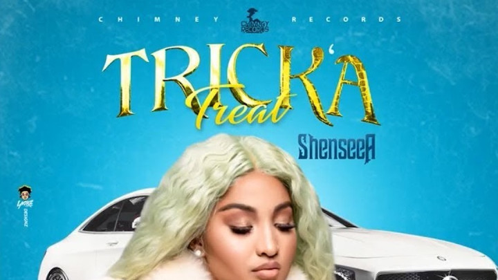 Shenseea - Trick'a Treat [11/16/2019]