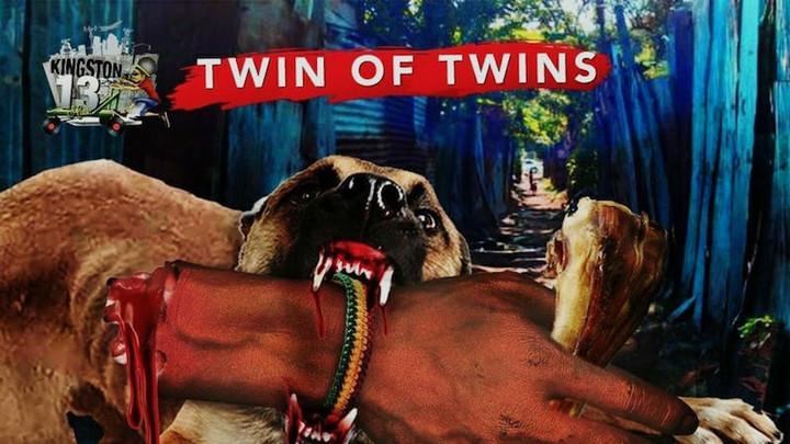 Twin Of Twins - Stir It Up Vol.11.5: Mawga Dog (Full Album) [9/11/2018]