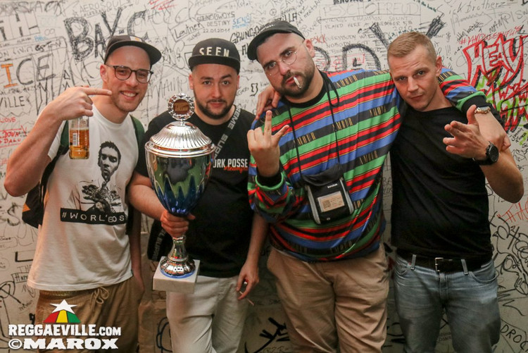 Who Is The German Topkiller Soundclash 2019