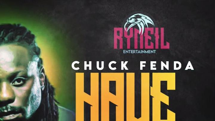 Chuck Fenda - Have Mercy [3/24/2021]
