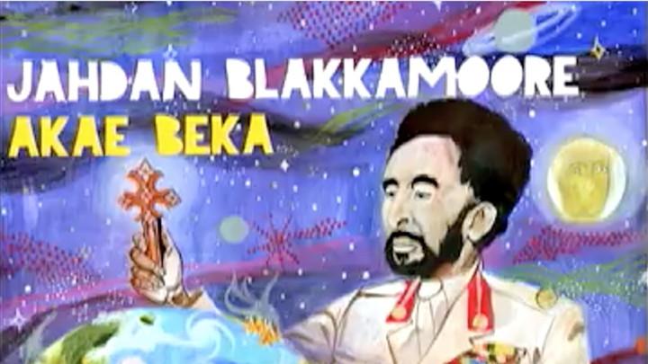 Jahdan Blakkamoore feat. Akae Beka - Earth Cry (I Grade Dub) [11/24/2017]