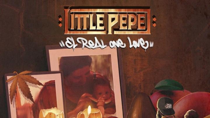 Little Pepe feat. Green Valley - Llévame [11/29/2019]