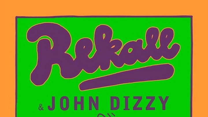Rekall feat. John Dizzy - Water & Oil [7/17/2020]