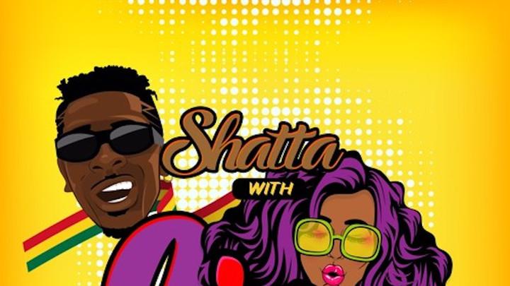 Shatta Wale & 9TYZ - Shatta With 9 [2/15/2019]
