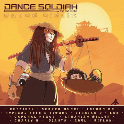 Various Artists - Sword Riddim