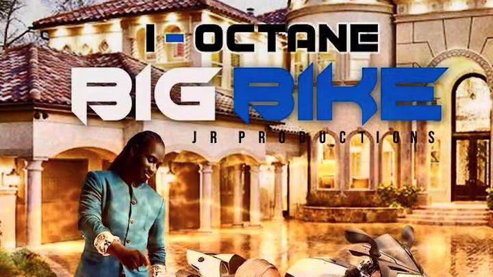 I Octane - Big Bike [12/6/2019]