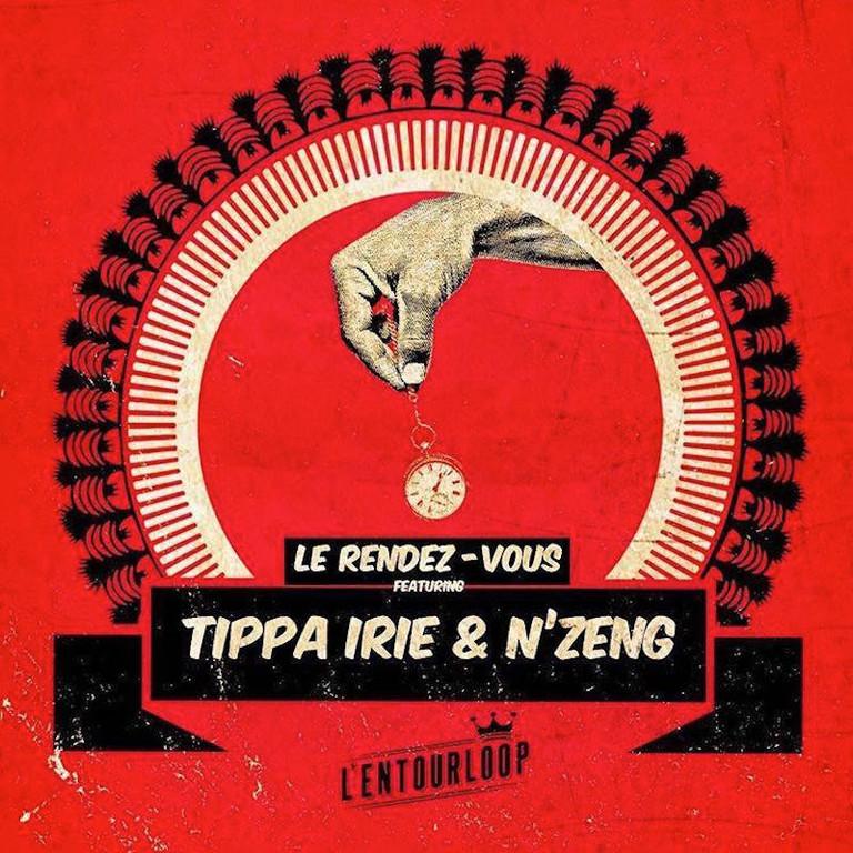Release l 39 entourloop feat tippa irie n 39 zeng le rendez vous - Le fruitier du rendez vous ...