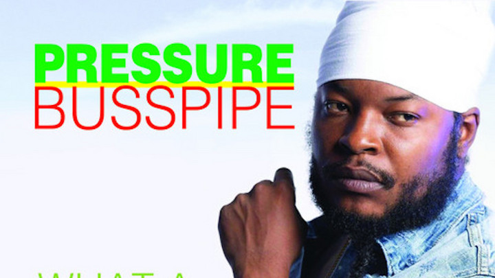 Pressure Busspipe - What A Joy [5/14/2021]