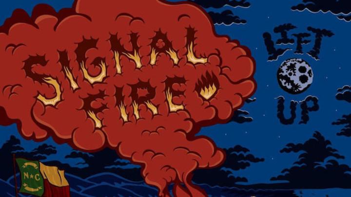 Signal Fire feat. Prowla & Gary Dread - Lift Up [10/9/2017]