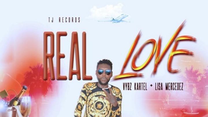 Vybz Kartel & Lisa Mercedez - Real Love [4/3/2020]
