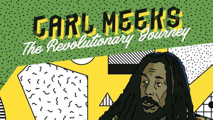 Carl Meeks - The Revolutionary Journey (Full Album) [1/14/2019]