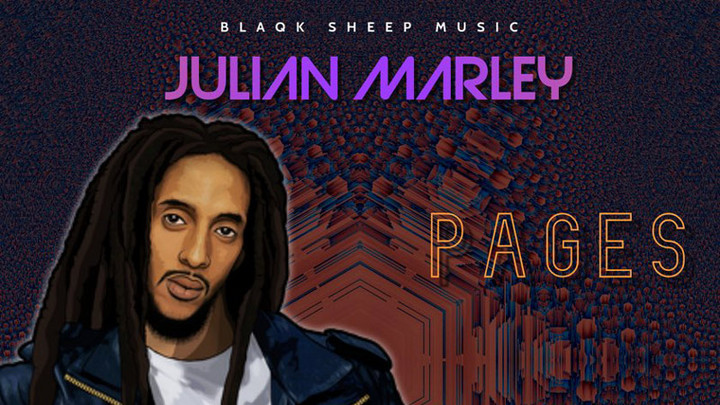 Julian Marley - Pages [10/9/2020]