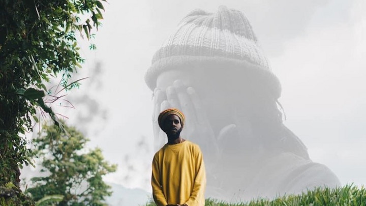 Chronixx feat. Kabaka Pyramid - Same Prayer [6/11/2020]