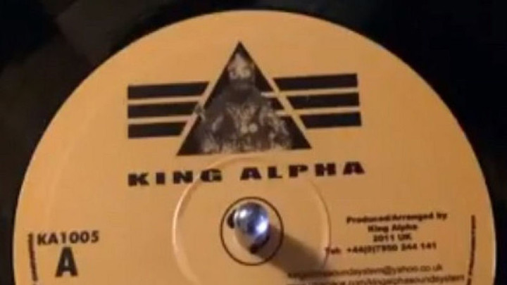 Turbulence - For Life / King Alpha - For Live Dub [11/23/2018]