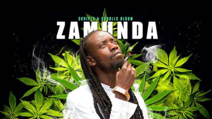 Zamunda - Get High [9/9/2016]