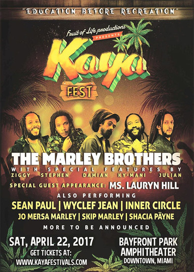 Kaya Fest 2017