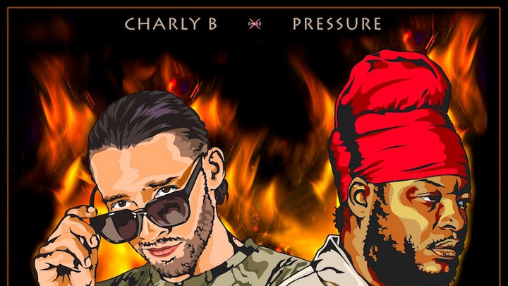 Charly B & Pressure Busspipe - Guide My Stepp [8/21/2020]