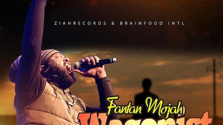Fantan Mojah - Wagonist [2/10/2021]