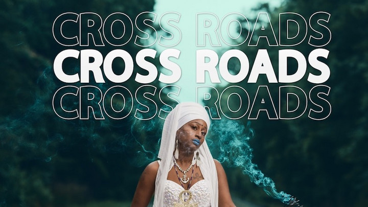 Lady Impress - Crossroads (Full Album) [6/25/2021]