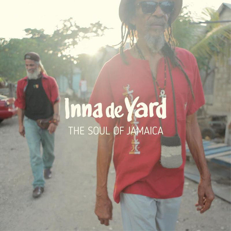 Backyard Band Keep It Gangsta: Listen: Inna De Yard Feat. Ken Boothe