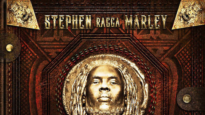 Stephen Marley - Revelation Party feat. Jo Mersa Marley [7/3/2016]