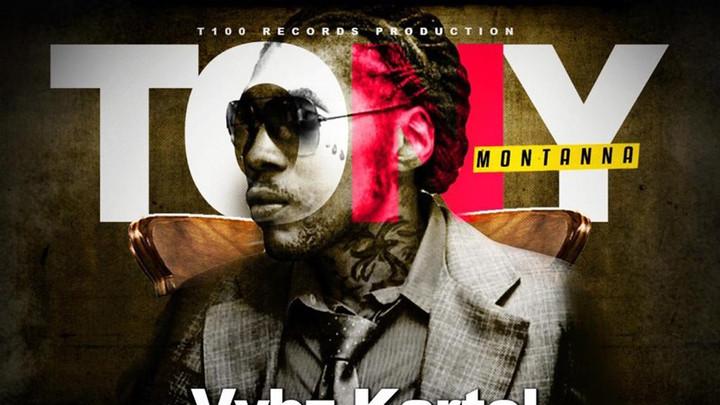 Vybz Kartel - Tony Montanna [2/15/2020]