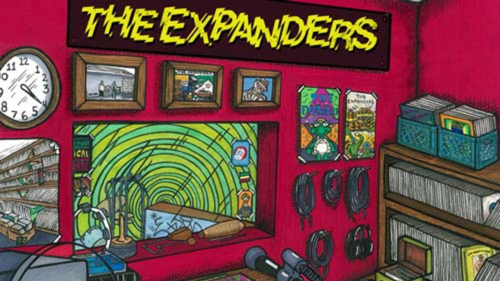 The Expanders - Put Those Fools [9/1/2017]