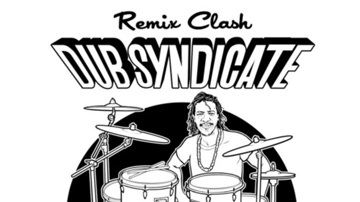 Dub Syndicate feat. U Roy - Dub Is All I Got (Dubmatix Dub Dub Dub RMX) [12/2/2015]